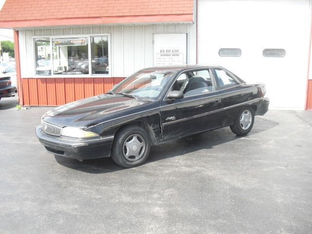 1996 buick skylark for sale in ottawa illinois classified for Ken motors ottawa il