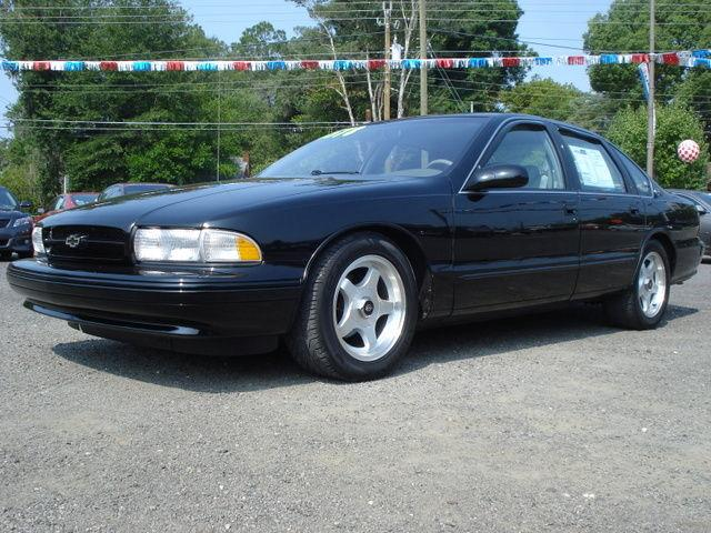 1996 chevy impala ss for sale. Black Bedroom Furniture Sets. Home Design Ideas
