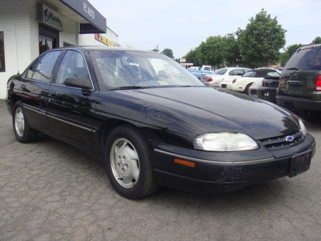 1996 chevrolet lumina ls for sale in falls church. Black Bedroom Furniture Sets. Home Design Ideas