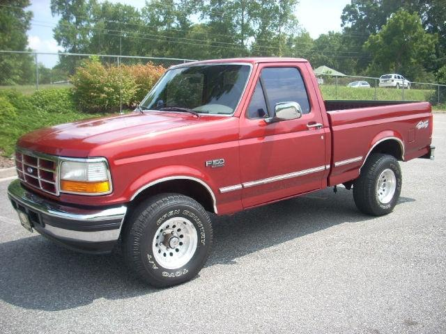 1996 ford f150 xlt for sale in cumming georgia classified. Black Bedroom Furniture Sets. Home Design Ideas