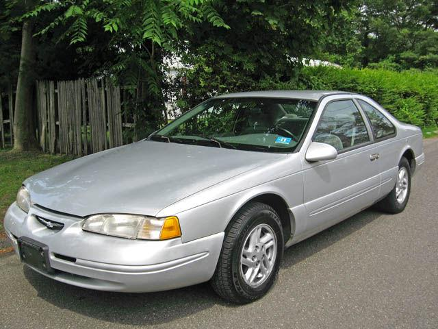 1996 Ford Thunderbird LX for Sale in Marlboro, New Jersey Classified ...
