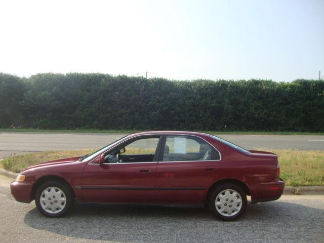 1996 Honda Accord Lx For Sale In Raleigh North Carolina