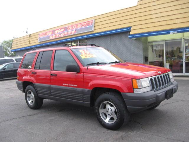 1996 jeep grand cherokee laredo for sale in independence missouri classified. Black Bedroom Furniture Sets. Home Design Ideas