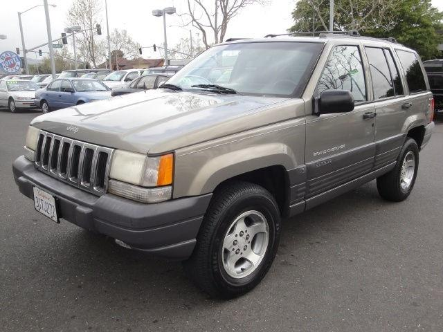 1996 jeep grand cherokee laredo for sale in san leandro california. Cars Review. Best American Auto & Cars Review