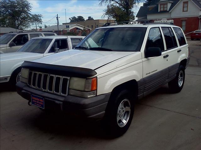 1996 jeep grand cherokee laredo for sale in fort lupton colorado classified. Black Bedroom Furniture Sets. Home Design Ideas