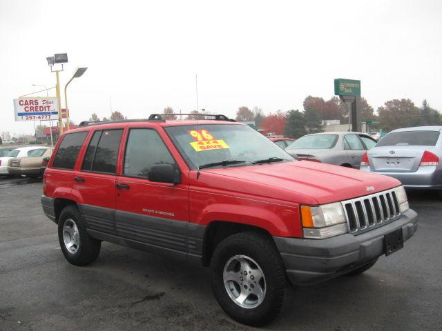1996 jeep grand cherokee laredo pictures to pin on pinterest. Cars Review. Best American Auto & Cars Review