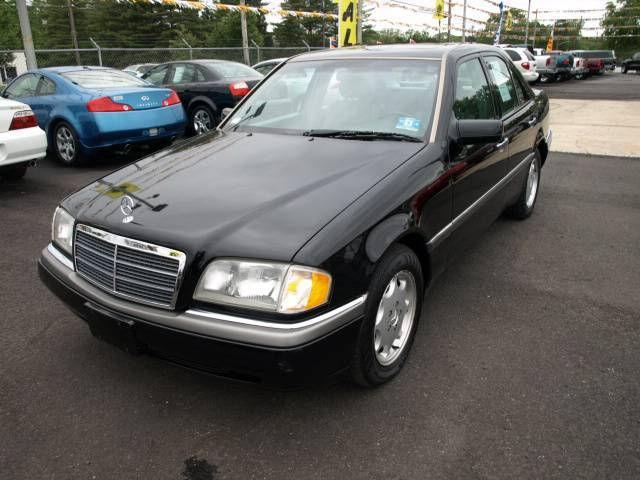 1996 mercedes benz c class c220 for sale in vineland new for 1996 mercedes benz c class