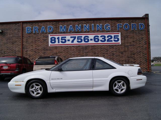 1996 Pontiac Grand Prix SE for Sale in Dekalb, Illinois Classified ...