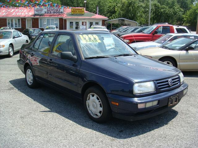 1996 volkswagen jetta gls for sale in bear delaware. Black Bedroom Furniture Sets. Home Design Ideas