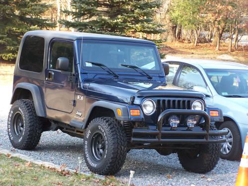 1997 2006 jeep wrangler new and used parts available for sale in. Cars Review. Best American Auto & Cars Review