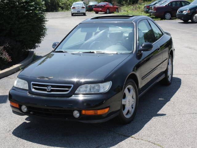 Acura Cl Americanlisted