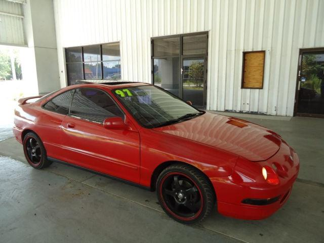 1997 Acura Integra LS for Sale in Tampa, Florida Classified   AmericanListed.com