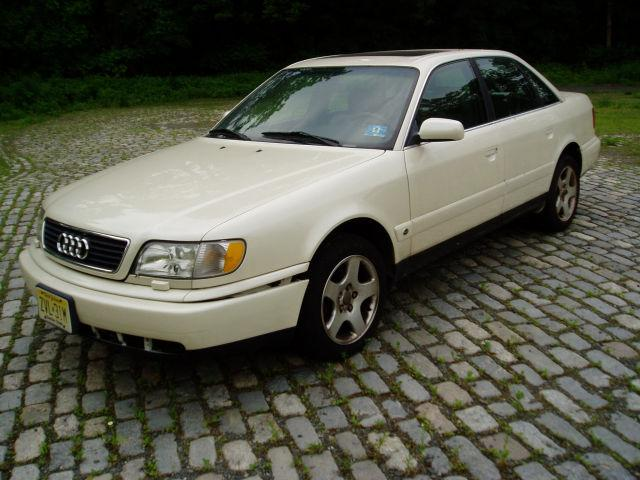 1997 audi a6 quattro for sale in summit new jersey. Black Bedroom Furniture Sets. Home Design Ideas