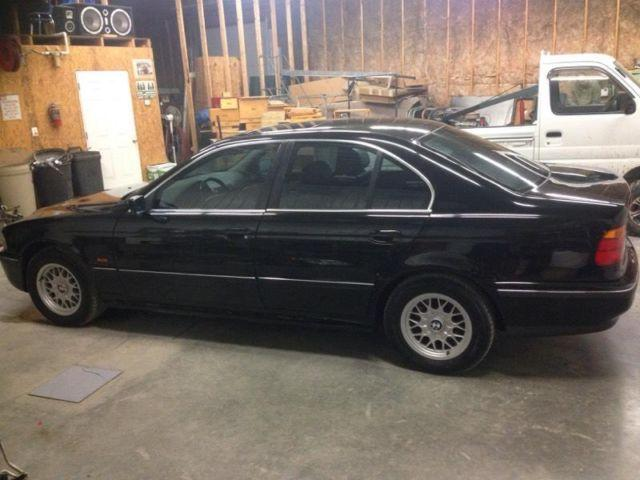 1997 bmw 528i 188k miles all service done for sale in altenburg missouri classified. Black Bedroom Furniture Sets. Home Design Ideas