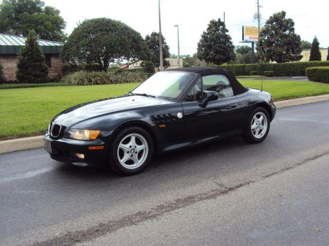 1997 bmw z3 roadster 1 9l automatic for sale in orlando florida classified. Black Bedroom Furniture Sets. Home Design Ideas