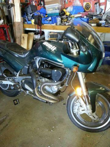 Buell Xb12s For Sale In Wisconsin Classifieds Buy And Sell