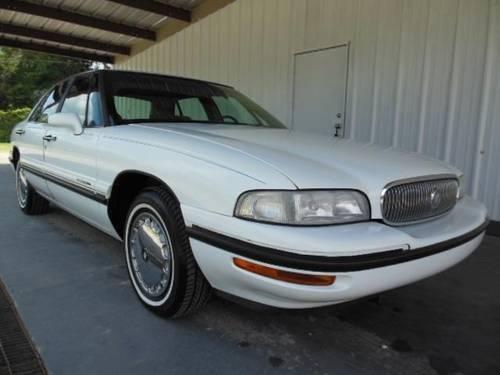 Rountree Moore Ford >> 1997 Buick LeSabre 4D Sedan Custom for Sale in Lake City ...