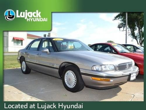 1997 buick lesabre 4dr car custom for sale in davenport iowa classified. Black Bedroom Furniture Sets. Home Design Ideas