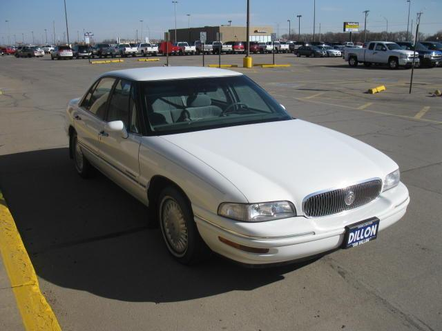 Sid Dillon Fremont >> 1997 Buick LeSabre Limited for Sale in Fremont, Nebraska Classified | AmericanListed.com