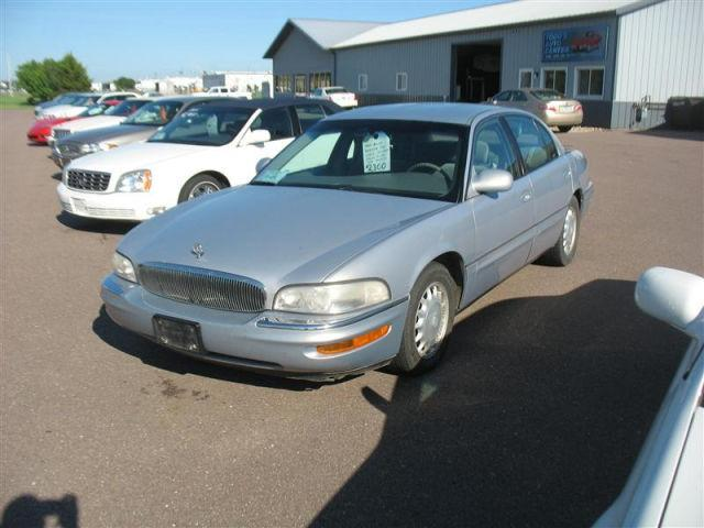 1997 buick park avenue for sale in canton south dakota classified. Cars Review. Best American Auto & Cars Review