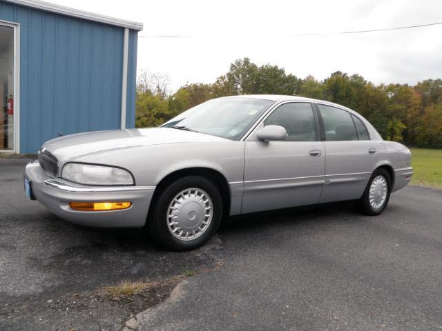 1997 buick park avenue ultra for sale in booneville mississippi. Cars Review. Best American Auto & Cars Review