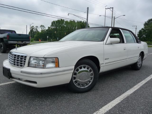 1997 cadillac deville for sale in townsend delaware classified. Black Bedroom Furniture Sets. Home Design Ideas