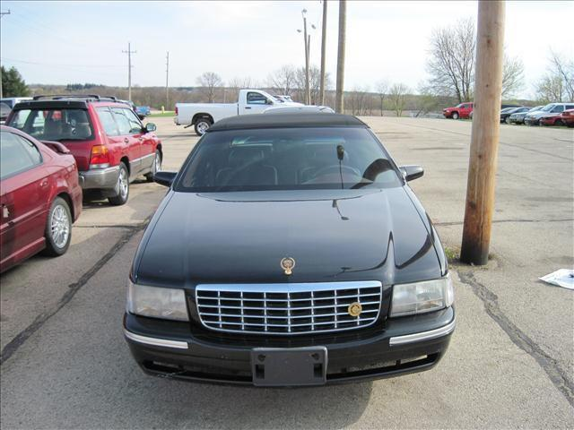 1997 cadillac deville for sale in freeport illinois classified. Black Bedroom Furniture Sets. Home Design Ideas