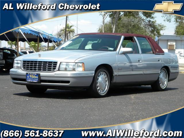 1997 cadillac deville for sale in portland texas classified. Black Bedroom Furniture Sets. Home Design Ideas