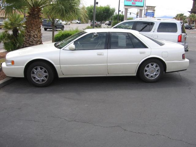 1997 cadillac seville sts for sale in saint george utah classified. Black Bedroom Furniture Sets. Home Design Ideas
