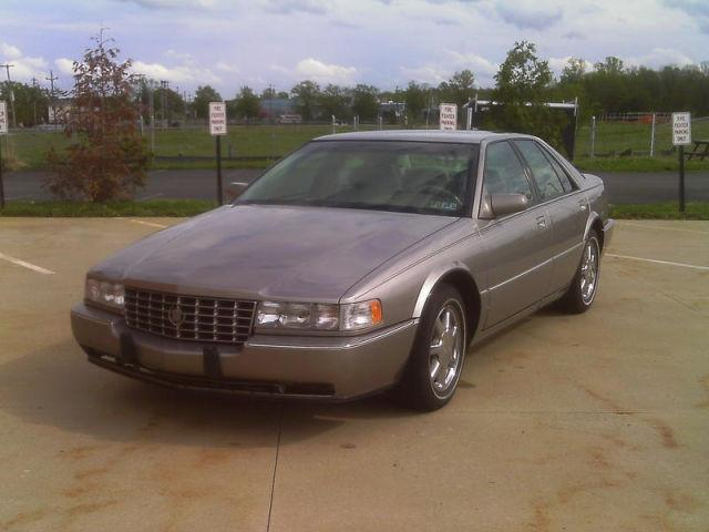 1997 Cadillac Seville Sts For Sale In West Chester