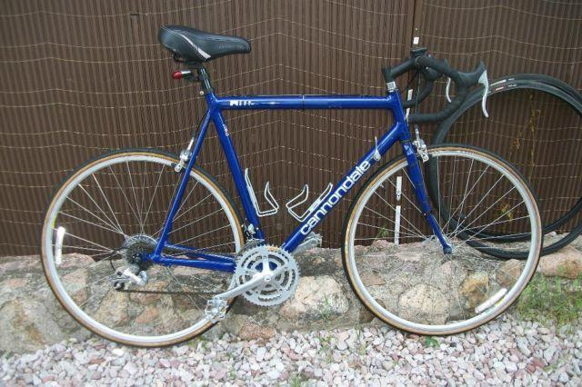 Used Tires Colorado Springs >> 1997 Cannondale R500 Road Bike for Sale in Colorado ...