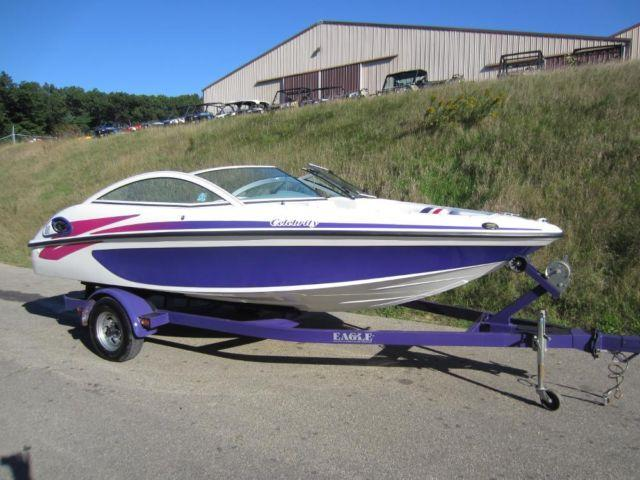 1997 Celebrity Boats BOWRIDER 190 Price, Used Value ...