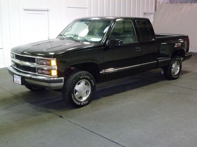 1997 Chevrolet 1500 Silverado for Sale in Muscatine, Iowa Classified | AmericanListed.com