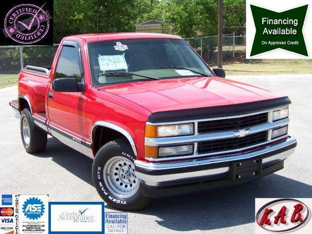 1997 chevrolet 1500 silverado for sale in killeen texas classified. Black Bedroom Furniture Sets. Home Design Ideas