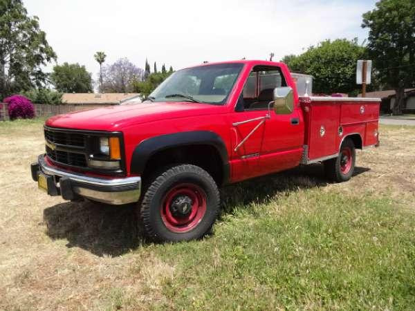 Chevy Truck Topper For Sale In California Classifieds Buy And Sell