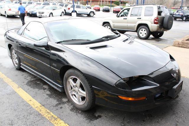 sale 1997 chevrolet camaro rs for sale in tallmadge ohio classified