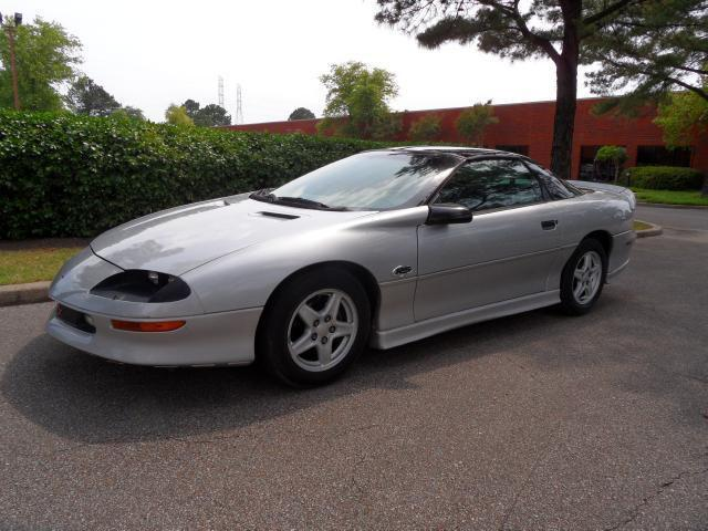 1997 Chevrolet Camaro Rs For Sale In Memphis Tennessee