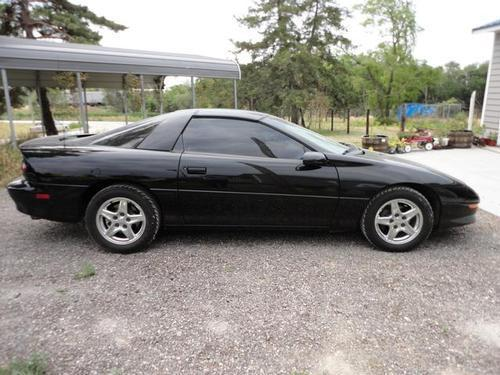 1997 Chevy Camaro Z 28 30th Anniversary For Sale In