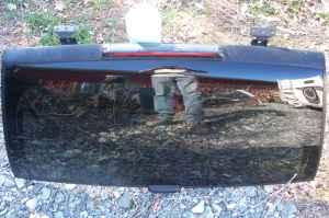 1997 Chevy S10 Blazer rear lift gate glass for sale -