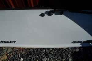 1997 Chevy S10 Blazer tailgate for sale - $50