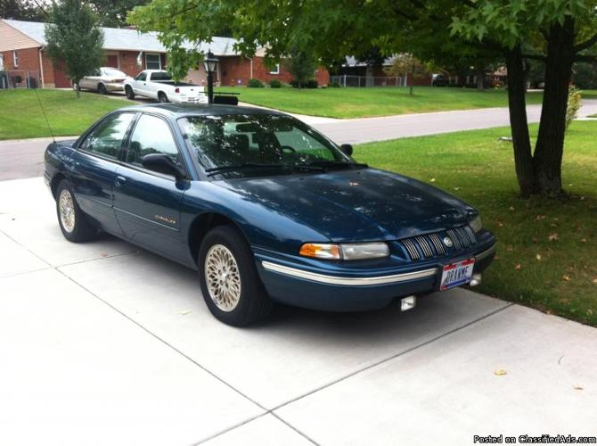 Chrysler Concorde Cars For Sale