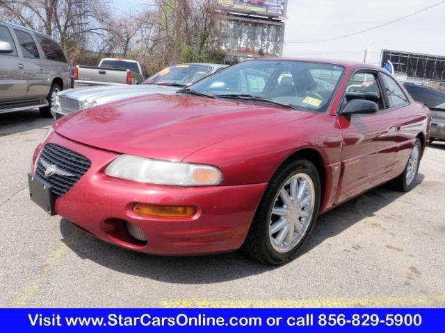 1997 chrysler sebring lxi for sale in palmyra new jersey. Black Bedroom Furniture Sets. Home Design Ideas