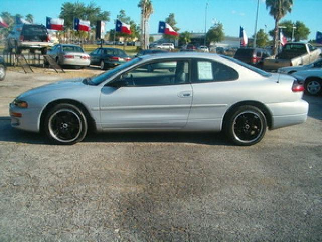1997 dodge avenger es for sale in houston texas. Black Bedroom Furniture Sets. Home Design Ideas