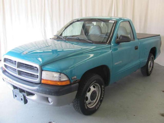 1997 Dodge Dakota For Sale In Whitehouse Ohio Classified