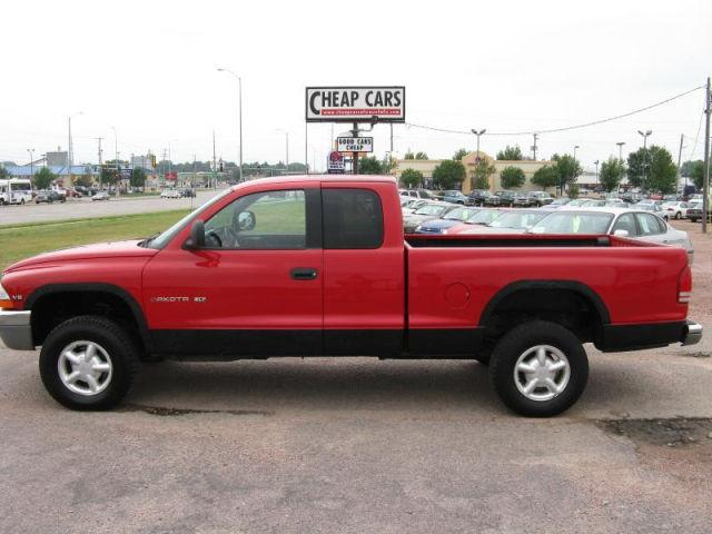1997 dodge dakota for sale in sioux falls south dakota classified. Black Bedroom Furniture Sets. Home Design Ideas