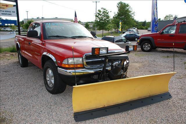 1997 Dodge Dakota SLT Club Cab