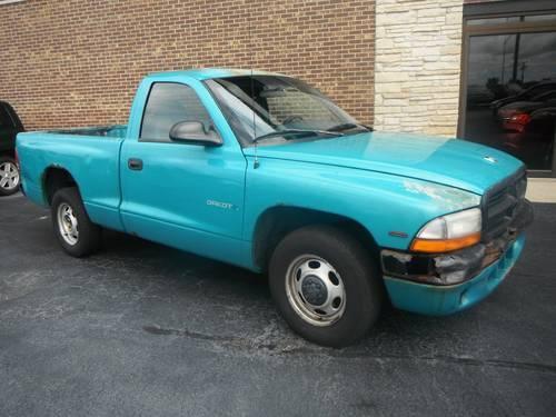 Dodge Dakota Truck Standard Cab Speed Manual Americanlisted on 1997 Dodge Dakota Axle