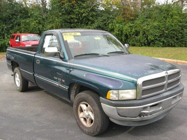 1997 dodge ram 1500 for sale in versailles kentucky classified. Black Bedroom Furniture Sets. Home Design Ideas