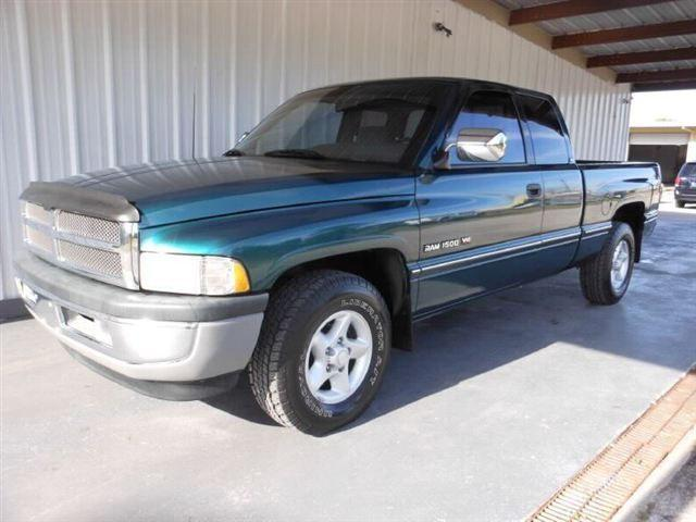 1997 dodge ram 1500 for sale in lake city florida classified. Black Bedroom Furniture Sets. Home Design Ideas