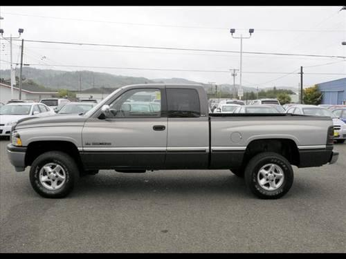 Dodge Ram Extended Cab Pickup X Americanlisted on 1997 Dodge Ram 1500 Extended Cab 4x4